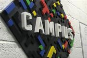 Google Campus: a hub for start-ups and entrepreneurs