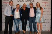Carat: wins Arqiva Awards Agency of the Year
