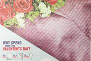Valentine's Day ad round up
