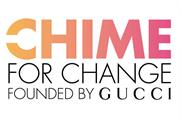 Chime for Change: signed a strategic alliance with Kellogg's Special K