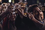 "Turkey of the week: Chivas Regal ""Win the right way"" by Havas London"