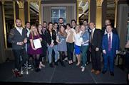 Brand Republic and Clear Channel Outdoor Planning Awards: 2014 winners