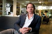 Conor McNicholas exits The & Partnership as content arm moves in with CHI