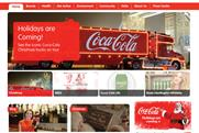 Coca-Cola: seeks agency for digital and social brief