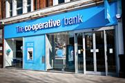 The Co-operative Bank: reviews CRM