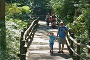 Center Parcs: runs five sites in the UK