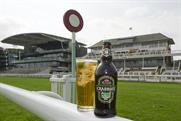 Crabbie's: to sponsor the Grand National from 2014