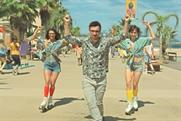 Post Office: Simon Bird stars in latest campaign