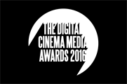 Digital Cinema Media Awards 2016 open for entries