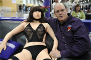Take a glimpse at the future of sex
