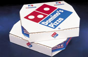 Domino's casts doubt on Simpsons sponsorship