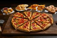 Domino's plans to increase UK stores from 950 to 1,600