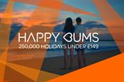 easyJet Holidays: first TV ad relies on better known airline brand