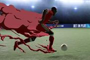 William Hill: unveils football campaign