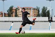 Sony Mobile: new Xperia Z3 ambassador Gareth Bale