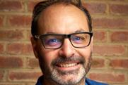 Hamish Nicklin: AOL UK's managing director