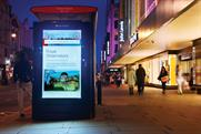 Google Outside 2.0: last year's winner of the Grand Prize and Best Use of Digital in Outdoor