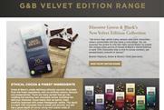 Green & Black's launches first non-Fairtrade chocolate bar