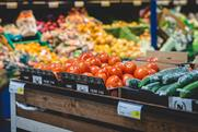 UK faces food insecurity 'chaos' post-Brexit