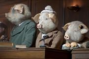 "The Guardian's ""Three Little Pigs"""