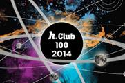 The hClub100: announces its 2014 winners