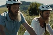 Halfords: campaign focuses on the joys of the open road