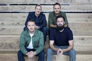 Havas hires former Droga5 creative Swinburne