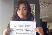 Major brands demolish gender stereotypes with #ILookLikeAnEngineer campaign