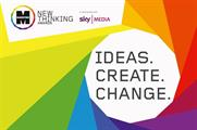 Deadline extension: New Thinking Awards extended to 26 May