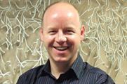 Craig Inglis: John Lewis marketing boss