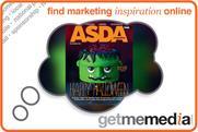 Multimedia solutions with Asda Media Centre
