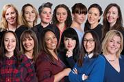 Women of tomorrow: The winners 2016