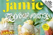 Hearst Magazines picks up Jamie Oliver magazine content deal