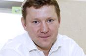 MindShare UK chief executive Jed Glanvill