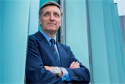 Jerry Buhlmann: Dentsu Aegis Network chief executive