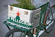 Champions of design: San Pellegrino