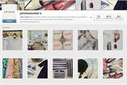 Instagram: launches carousel ad platform