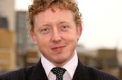 UK managing director John Cole