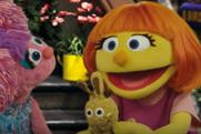 Sesame Street: Julia joins the team