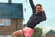 EE: Kevin Bacon and his short shorts take top spot in this week's ad chart