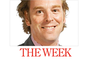 Kerin O'Connor: chief executive of The Week