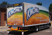 Kingsmill: Tesco drops bread brand as price wars intensify
