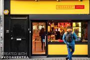 Kodak opens pop-up shop to launch new Ektra phone