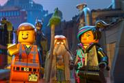 Lego: The Lego Movie was the biggest film of 2014