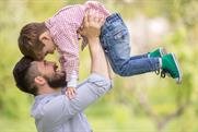 Dads disrupted: Marketers must ditch old fatherhood ideals