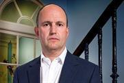 Tom Knox: chairman of MullenLowe London and IPA president
