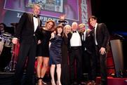 Lowe Profero: The BR Digital Awards 2014 Grand Prix winners