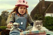 Three:aims to repeat last year's viral success with latest campaign