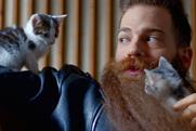Lynx Axe: rolls out campaign for 'sensitive' men