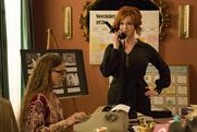 Mad Men: the popular US drama's last episode aired this month
